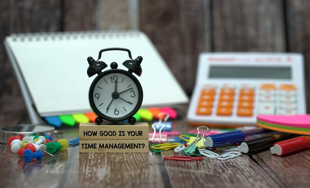 good time-management